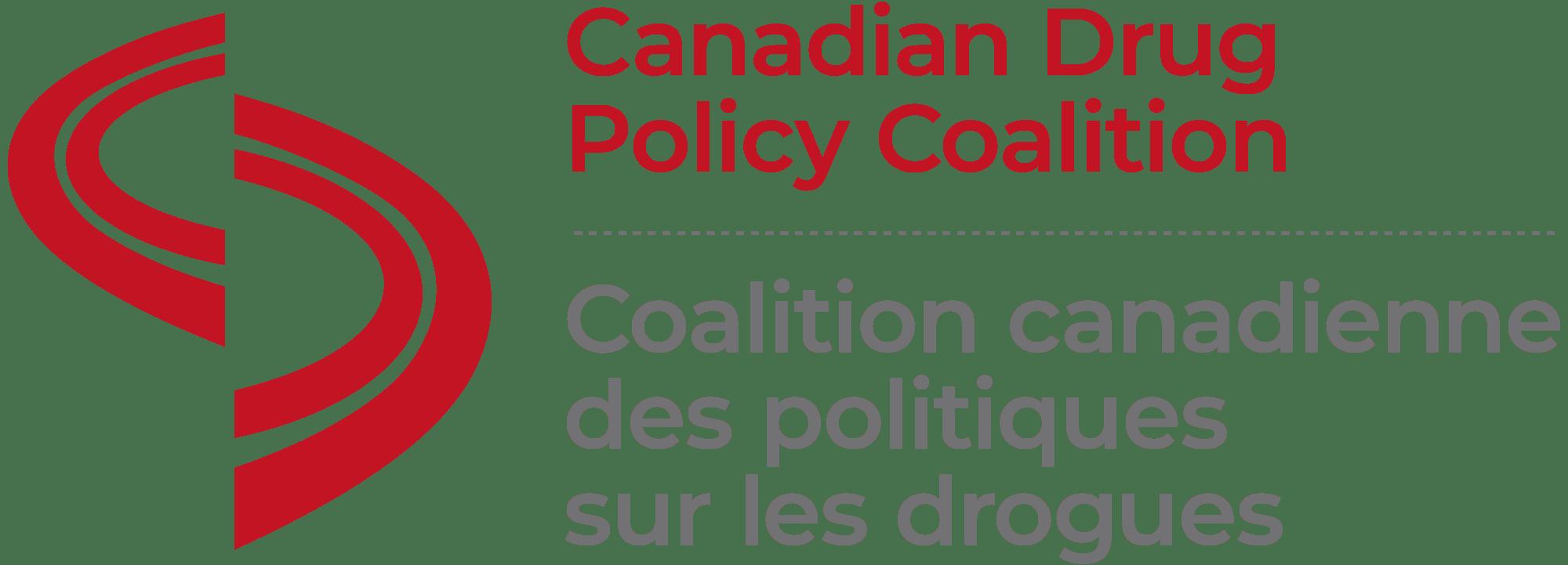 CDPC logo | Canadian Drug Policy Coalition