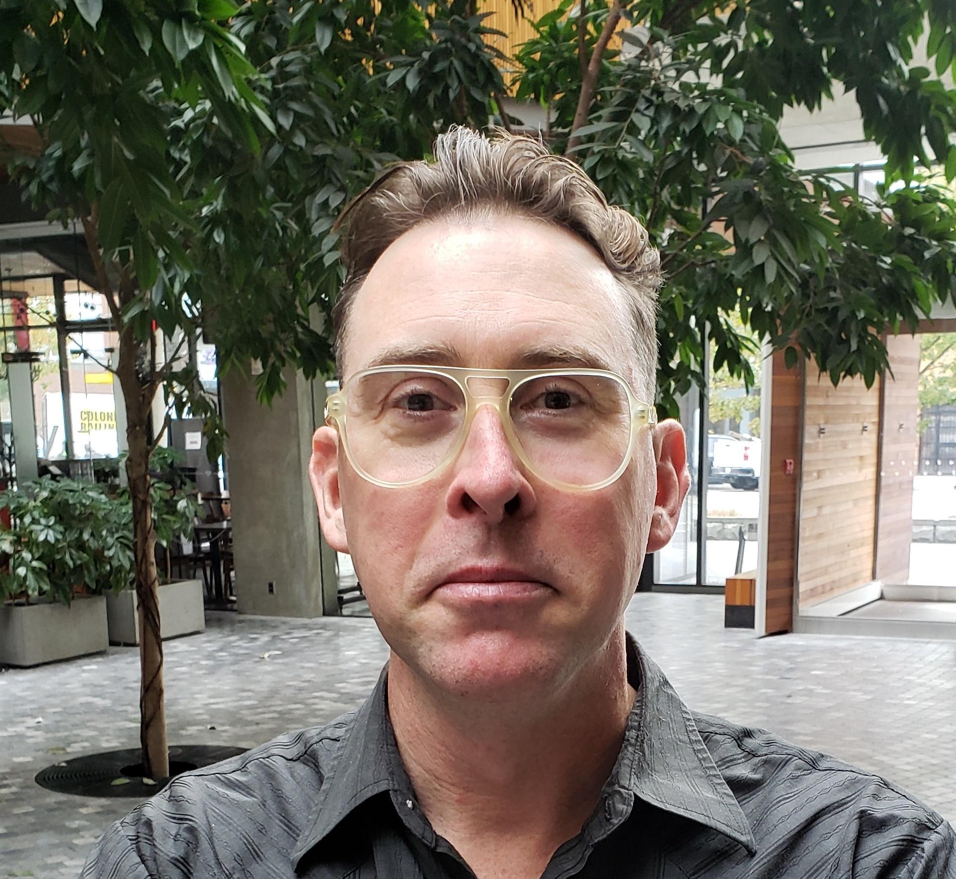 Shane Calder