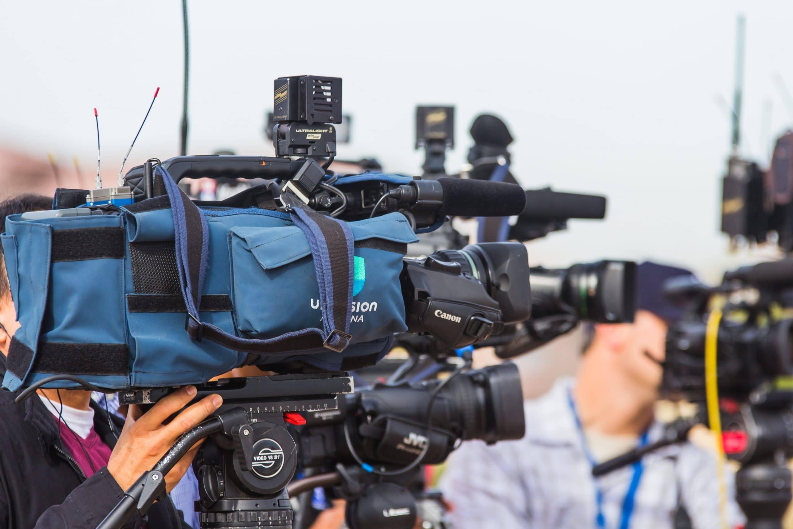 TV cameras | Statement on iOAT decision